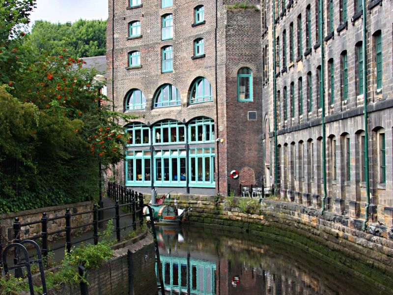 Ouseburn, Newcastle upon Tyne