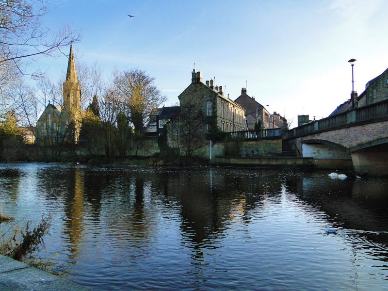 Morpeth River
